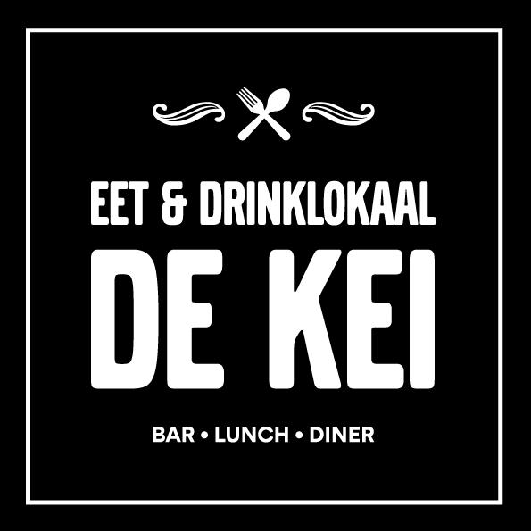 Eet en drinklokaal De Kei Hilversum